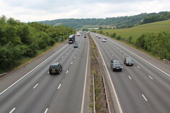 Learner drivers to receive motorway lessons